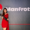 Thailand launch of new Manfrotto 190 tripod series
