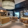 Interior boutique photography for Audemars Piguet Thailand