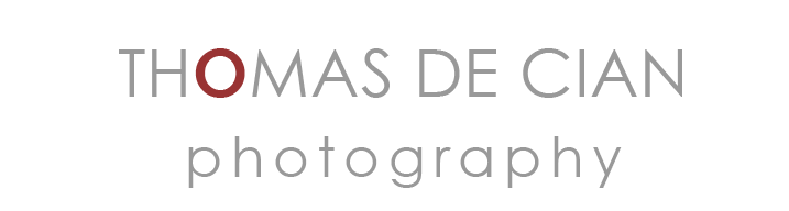 Thomas De Cian Photography  -