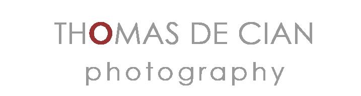 Thomas De Cian Photography  -