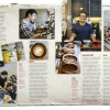 On this month's Thai Airways inflight magazine, a feature on Bangkok's growing gourmet coffee scene.
