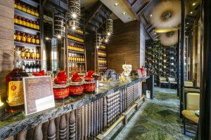 interior photography apinara Bangkok restaurant