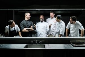 Chefs-UFS-commercial-photography-shoot