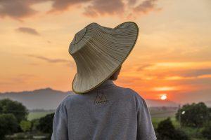 resort photography sunset Thailand