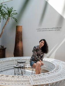 editorial portrait photography Mook Bangkok