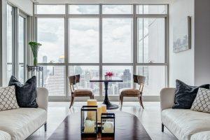 luxury interior photography Bangkok condo