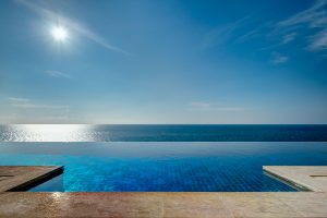 luxury villa photography Thailand Phuket infinity pool
