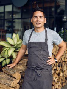 portrait photography manila chef