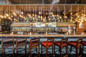 commercial photography for restaurants at el gaucho Bangkok Thailand