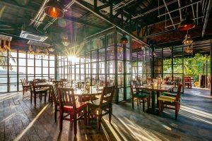 interior restaurant photography Phuket thailand